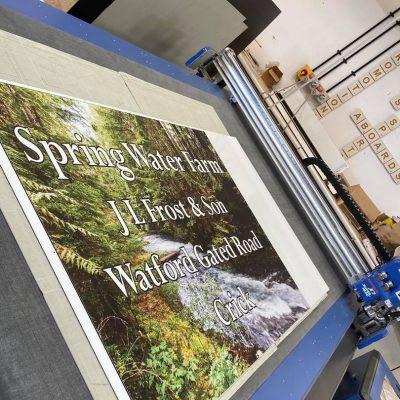 Local Printers