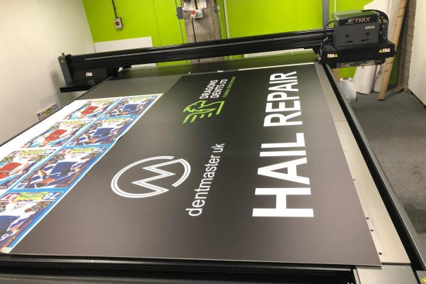 Printer Shop