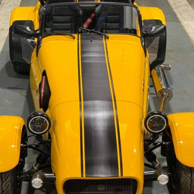 Tailor Made Cars
