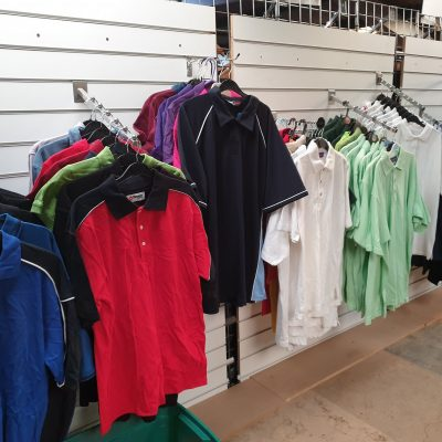 Sporting Clothing
