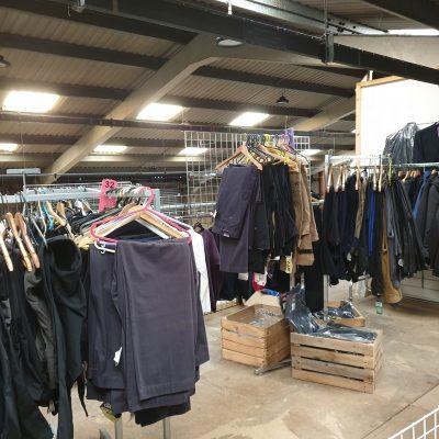 Custom Workwear Clothing