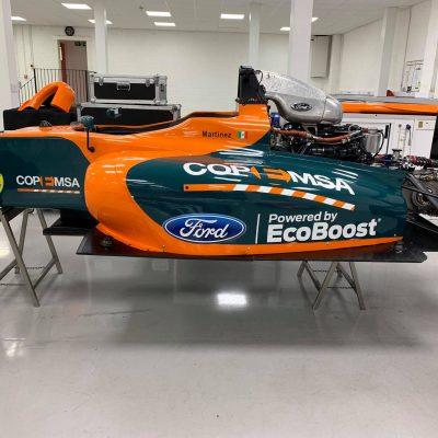 F1 Karting Graphics