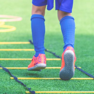 Sports Equipment Suppliers