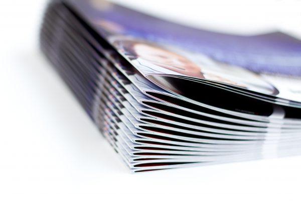 Printed Brochures