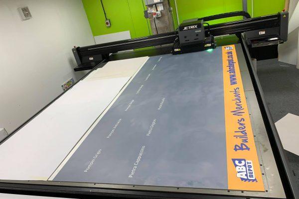 Digital Printers